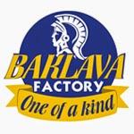 The Baklava Factory Mediterranean Cuisine