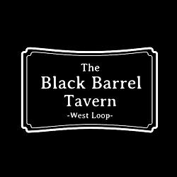The Black Barrel Tavern