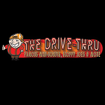 Logo for The Drive-Thru