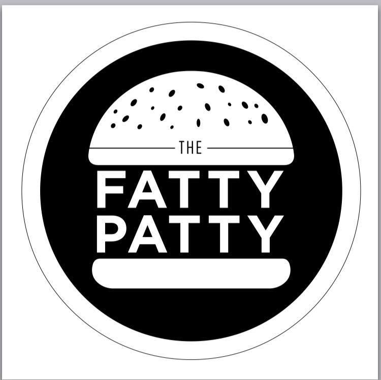 Logo for Fatty Patty