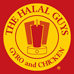 Logo for Halal Guys