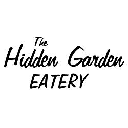 The Hidden Garden Eatery