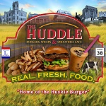 Huddle Restaurant in DeKalb, IL 60115