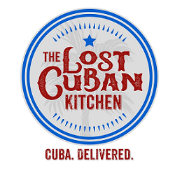 The Lost Cuban Kitchen