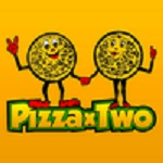 The Original Pizza x Two
