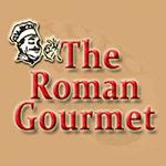 Logo for The Roman Gourmet - Hillsborough