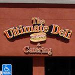 The Ultimate Deli Cafe
