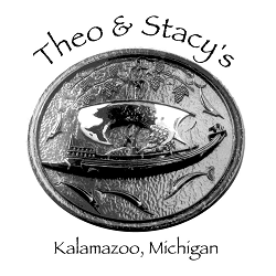 Theo and Stacy's Restaurant