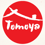 Logo for Tomoya Sushi & Hibachi