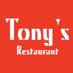 Tony's Restaurant in Philadelphia, PA 19103