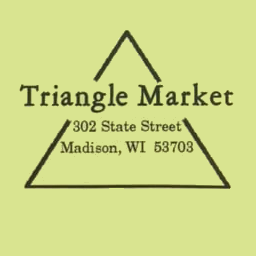 Triangle Market in Madison, WI 53703