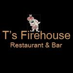 T's Firehouse Indian Cuisine & Sports Bar
