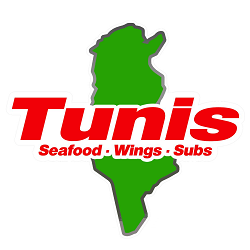 Tunis Seafood Wings and Subs - Soutel