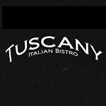 Logo for Tuscany Italian Bistro - Richardson