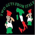Two Guys From Italy in Glendale, CA 91206
