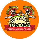 Two Guys Tacos
