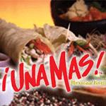 Una Mas Mexican Grill in Redwood City, CA 94065