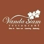 SF State Food Delivery Vanda Siam Restaurant for San Francisco State University Students in San Francisco, CA