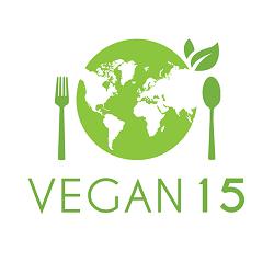 Logo for Vegan15 - Philadelphia Market St