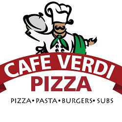 Verdi Pizza