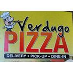 Verdugo Pizza - 519 S Verdugo Rd
