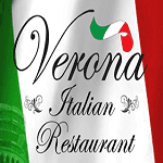 Logo for Verona Italian Restaurant