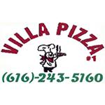 Villa Pizza in Grand Rapids, MI 49548