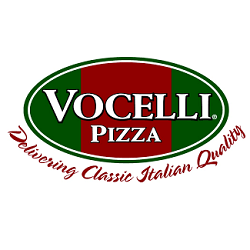 Logo for Vocelli Pizza Lanham