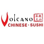 Volcano Asian Cuisine
