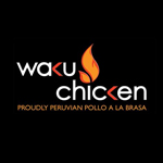 Waku Chicken