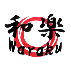 VIU Food Delivery Waraku Sushi Restaurant for Virginia International University Students in Fairfax, VA