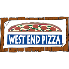 Logo for West End Pizza