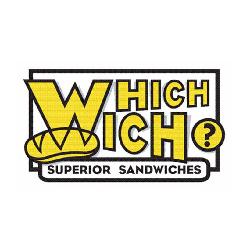 Which Wich - University Blvd