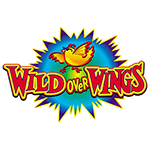 Logo for Wild Over Wings