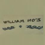 Logo for William Ho's Lobster House