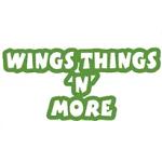 Wings Things 'N' More - Gwynn Oak