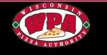 Logo for Authority Pizza (WPA)