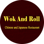 VIU Food Delivery Wok & Roll - Chinatown for Virginia International University Students in Fairfax, VA