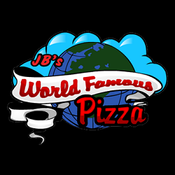 World Famous Pizza - Dekalb