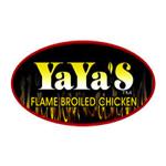 Ya Ya's Flame Broiled Chicken in Lansing, MI 48912