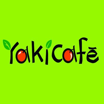 Yaki Cafe
