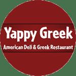 Yappy Greek