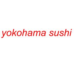Yokohama Sushi Anese Restaurant Menu And Coupons