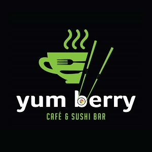 Yum Berry Cafe & Sushi Bar