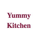 Logo for Yummy Kitchen