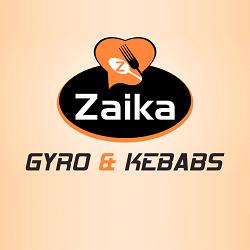 Zaika Gyro & Kebabs
