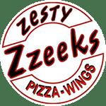Zesty Zzeeks - S. Mill Ave