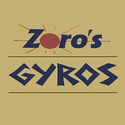 Zoro's Gyros in Dubuque, IA 52001